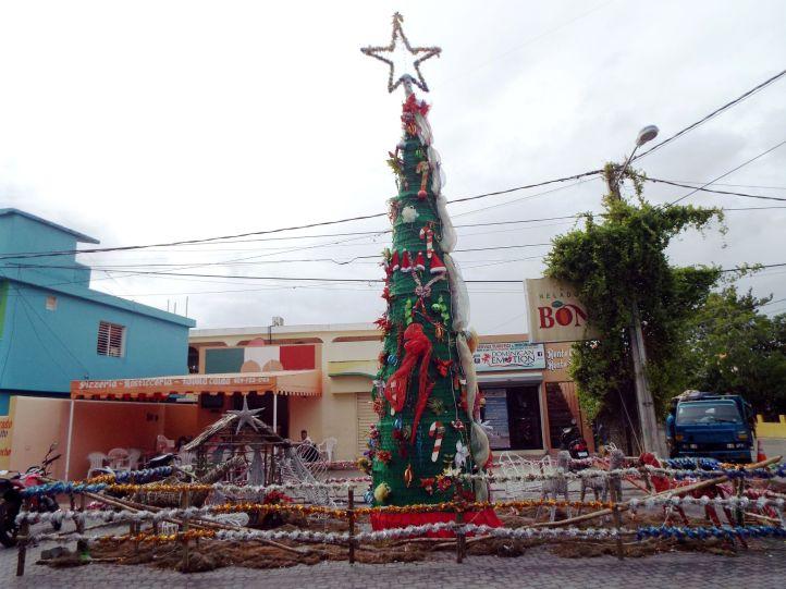 Recycle-Weihnachtsdeko