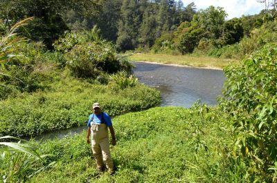 Río Alto Jimenoa