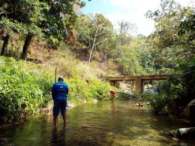 Río Gurabo-Bao