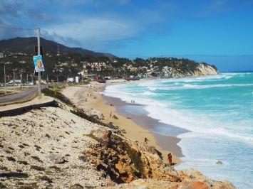 Strand von Enriquillo