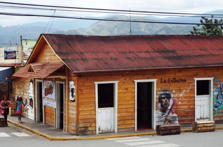 """Die coolste Bar Constanzas, """"La Esquina"""""""