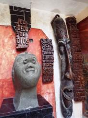 Haitianische Kunst
