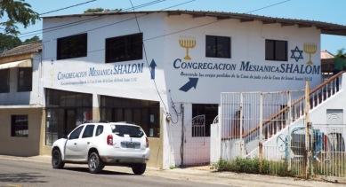 Jüdische Spuren in Sosúa
