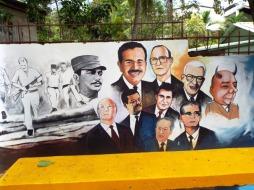 Dominikanische Staatsoberhäupter