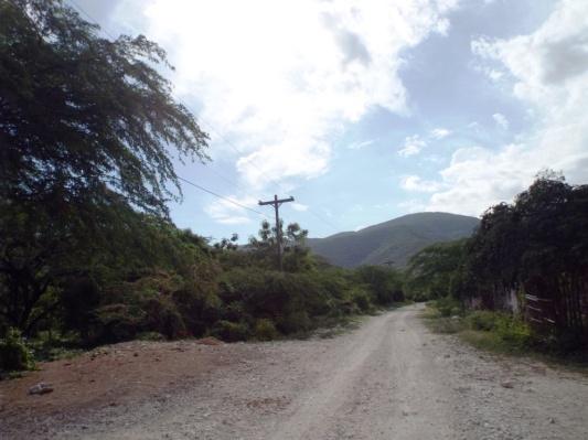 Start der Carretera 47 in den Norden bis nach Pedro Santana