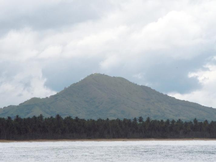 Montaña Redonda