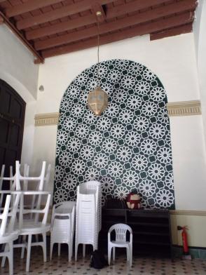 In Havannas Moschee