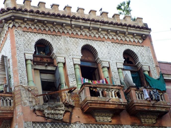 Erinnerungen an Marokko