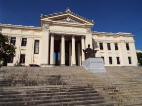 Universität von Havanna