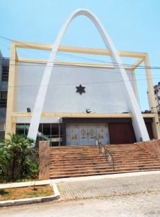 Noch eine Synagoge