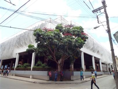 Santa Clara Downtown