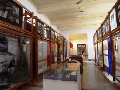 Museum für den Kampf gegen Banditen
