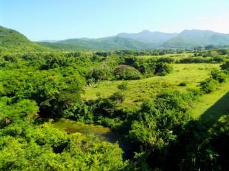 Das saftig-grüne Tal der Zuckermühlen