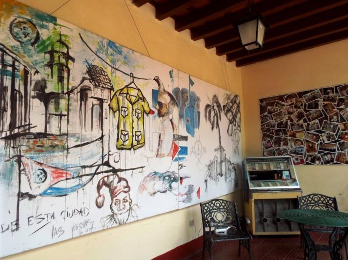 Museum der Guayabera-Hemden