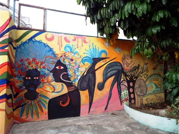 Afrikanisches Kulturzentrum