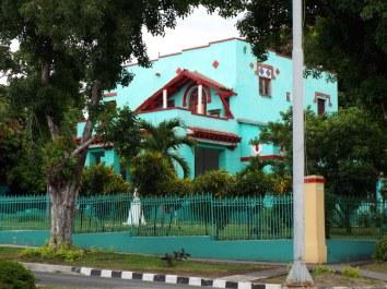 Villenviertel Vista Alegre