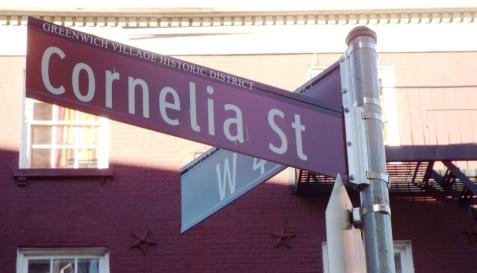 Meine Straße!