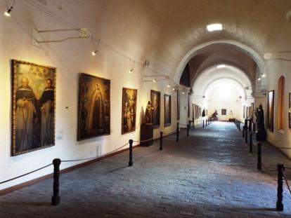 Klosterkunst