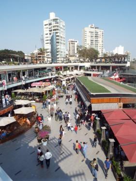 LarcoMar-Shoppingcenter