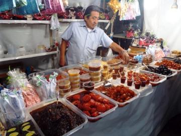 Spezialitätenmarkt