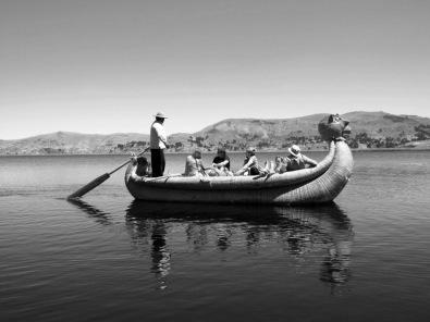 Fischfangausflug