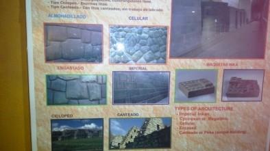 Inka-Bauweisen