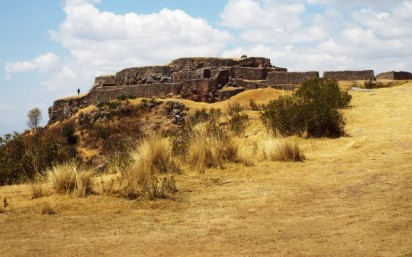 Festung Pukapukara (Rotes Fort)