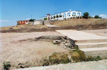 Aussichtspunkt Mirador de Carmen Alto