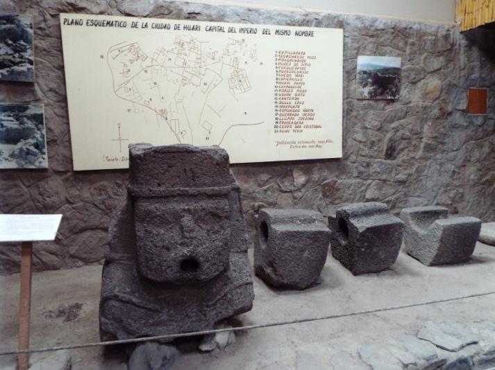 Wari-Museum