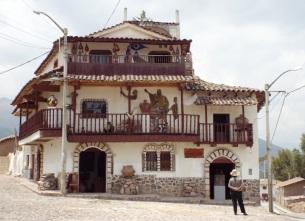 Museum von Quinua