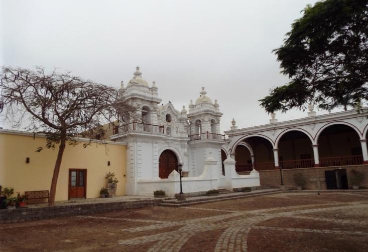 Casa-Hacienda San José