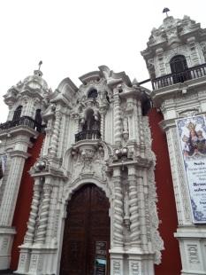 Barocke Kirchenpracht