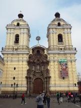 San-Francisco-Kloster