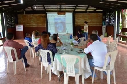 Meine Präsentation zur interkulturellen Kommunikation