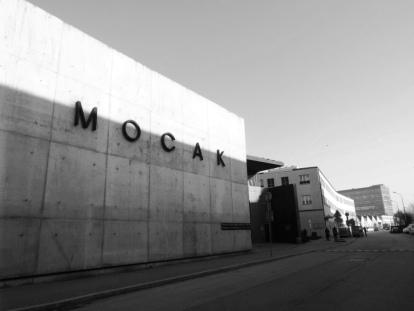Museum für Moderne Kunst Mocak