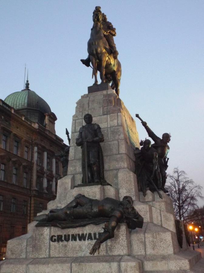 Grunewald-Denkmal