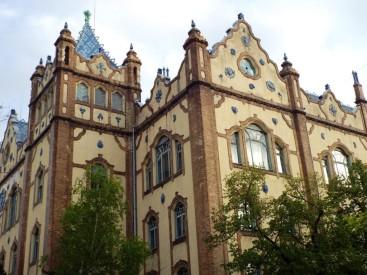 Das Geologische Institut