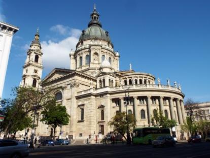 St.-Stephan-Basilika