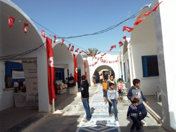 Festival in Djerbahood