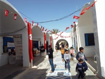 Festival in Djerbahood