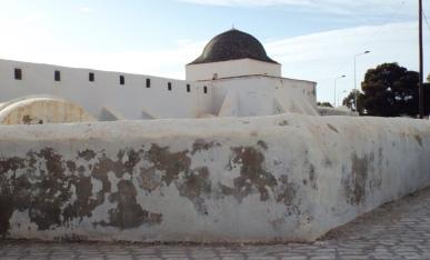 Moschee der Türken