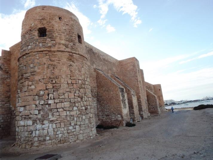 Borj Ghazi Mustapha