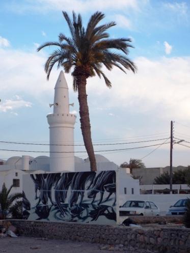 Moschee am Place de l'Algérie