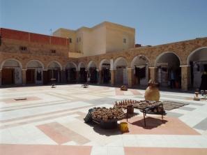 Touristenmarkt