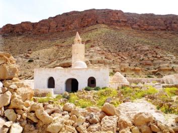 Moschee der sieben Schläfer
