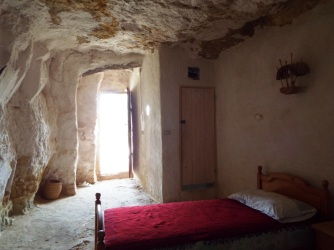 Höhlenzimmer