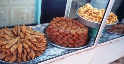 Weitere tunesische Süßigkeiten