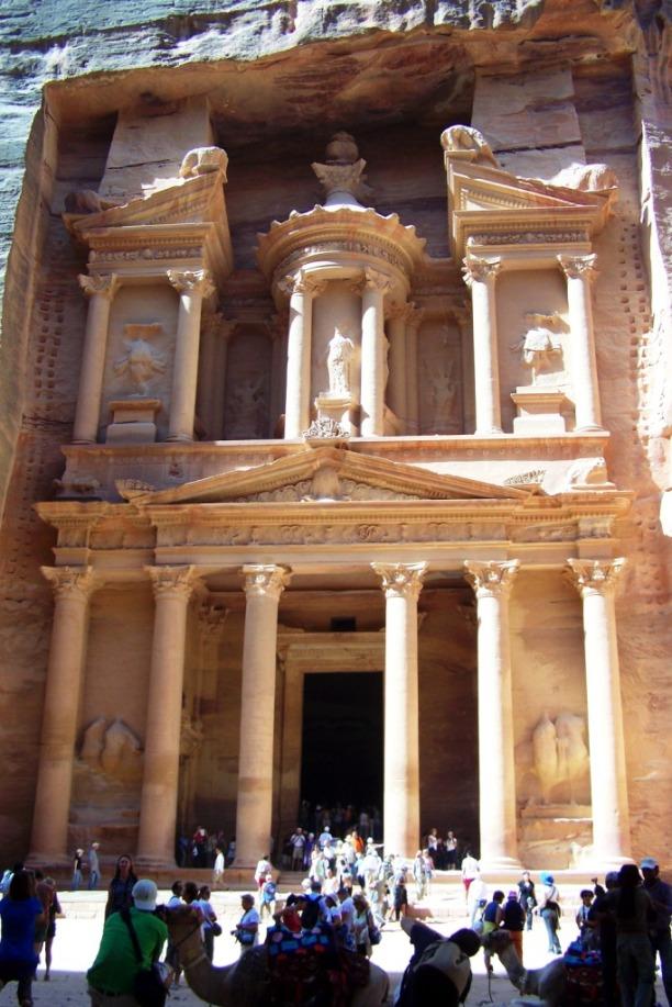 Schatzhaus des Pharao