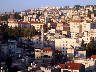 Nazareth by Day