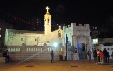 Griechisch-orthodoxe Kiche